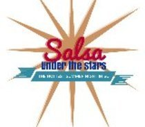 Salsa Under the Stars in Greenville