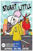 Auditions for Stuart Little by Spartanburg Youth Theatre