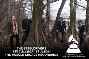 Grammy Award-Winning SteelDrivers Roll Into Chapman Cultural Center @ Walhalla Civic Auditorium | Walhalla | South Carolina | United States