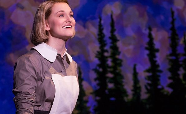 'The Sound of Music' at the Peace Center @ Peace Center | Greenville | South Carolina | United States