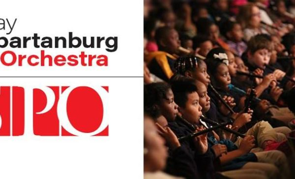 SPO's 24 Hour Giving Day Fundraiser @ ONLINE Spartanburg Philhharmonic Orchestra |  |  |