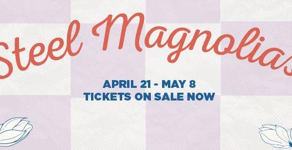 'Steel Magnolias' at The Market Theatre Company @ Anderson Arts Center