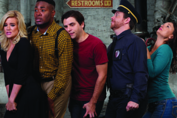 Urinetown at the Warehouse Theatre @ Warehouse Theatre | Greenville | South Carolina | United States
