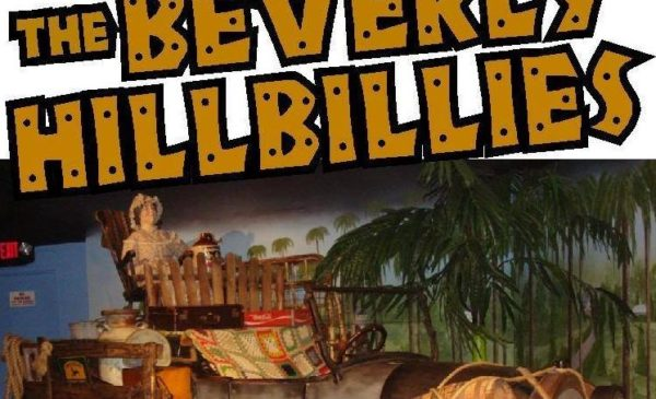 The Beverly Hillbillies at Foothills Playhouse @ Foothills Playhouse | Easley | South Carolina | United States