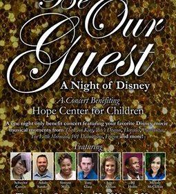 SLTCares Series Kicks Off With Evening of Disney Classics