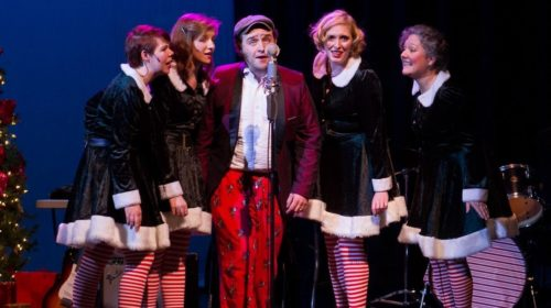 Carolina Curtain Call's Complete Guide to 2016 Holiday Theatre, Music & Dance in the Upstate
