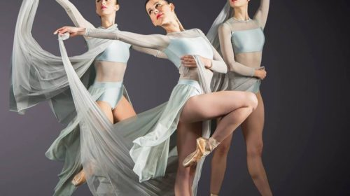 REVIEW: Ballet Spartanburg Shakes It Up in Four New Pieces that Champion the Power of Women