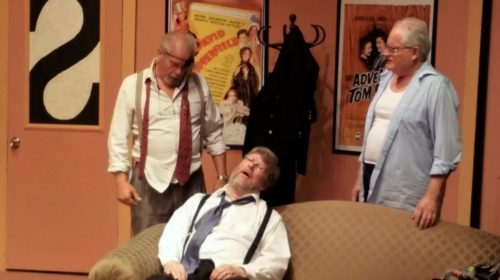 REVIEW: Frankly My Dear, 'Margaret Mitchell' is a Damn Funny Show!