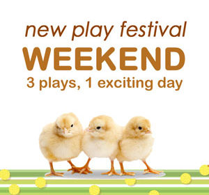 It's Time for the Centre Stage New Play Festival