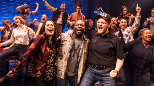 REVIEW: 'Come From Away' Hits All the Right Notes