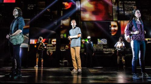 REVIEW: 'Dear Evan Hansen' Explores Grief with Gorgeous Score