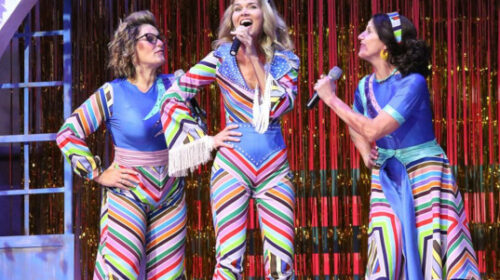 REVIEW: SLT Strikes ABBA Gold with Mamma Mia!
