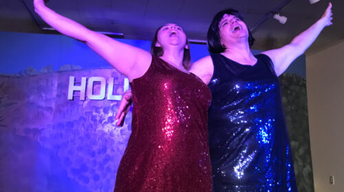 Review: Vampy and Campy Vampire Lesbians of Sodom Follows Supernatural Divas Through the Ages
