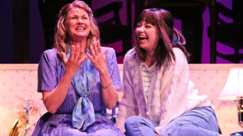 REVIEW: Emotions Run High in SLT's 'Terms of Endearment'