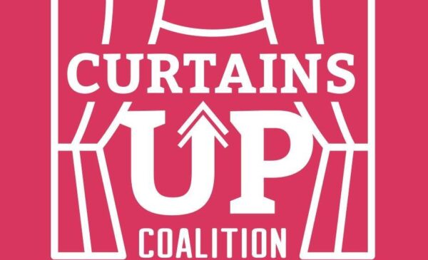 Upstate Community Theatres Unite Amidst Covid-19 with Curtains Up Coalition
