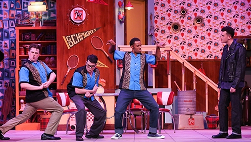 REVIEW: SLT's Sh-Boom! is Pure Musical Joy