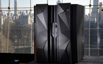 8 Industries Where Mainframes Are Still King