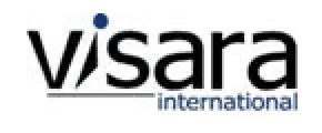 Visara International Logo