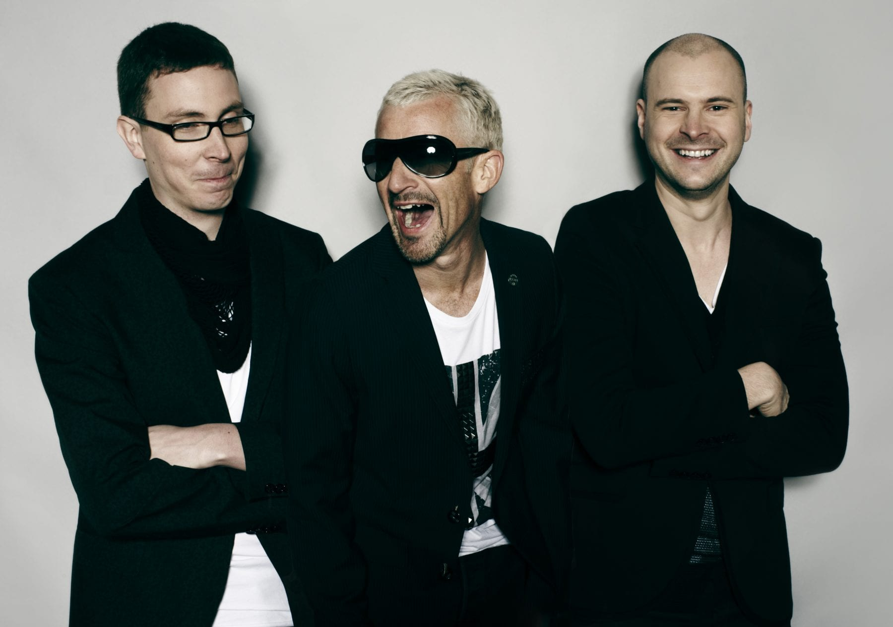 Above & Beyond Goes Acoustic in Los Angeles