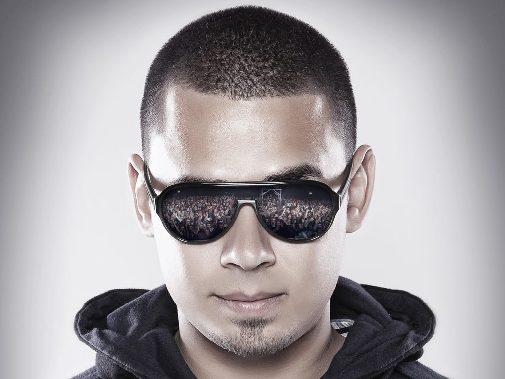 WIN AFROJACK TICKETS