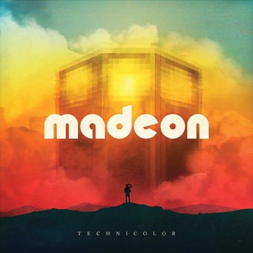 New music: Madeon's- Technicolor