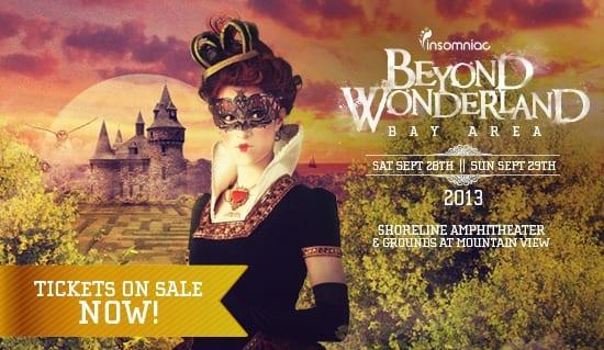 Insomniac Events reveals Beyond Wonderland Lineup