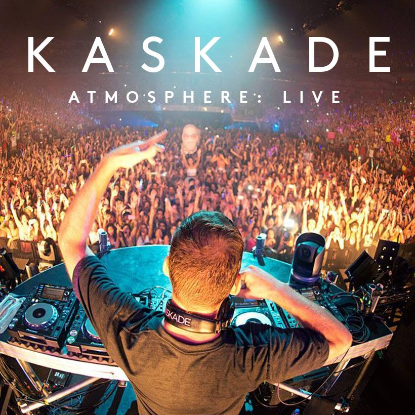 Relive Atmosphere: Kaskade releases live set from Los Angeles + Video