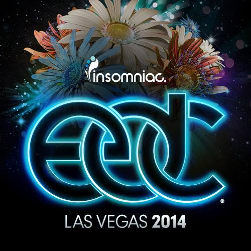 Insomniac Announces 18th Annual Electric Daisy Carnival Returning to Las Vegas Motor Speedway June 20–22, 2014