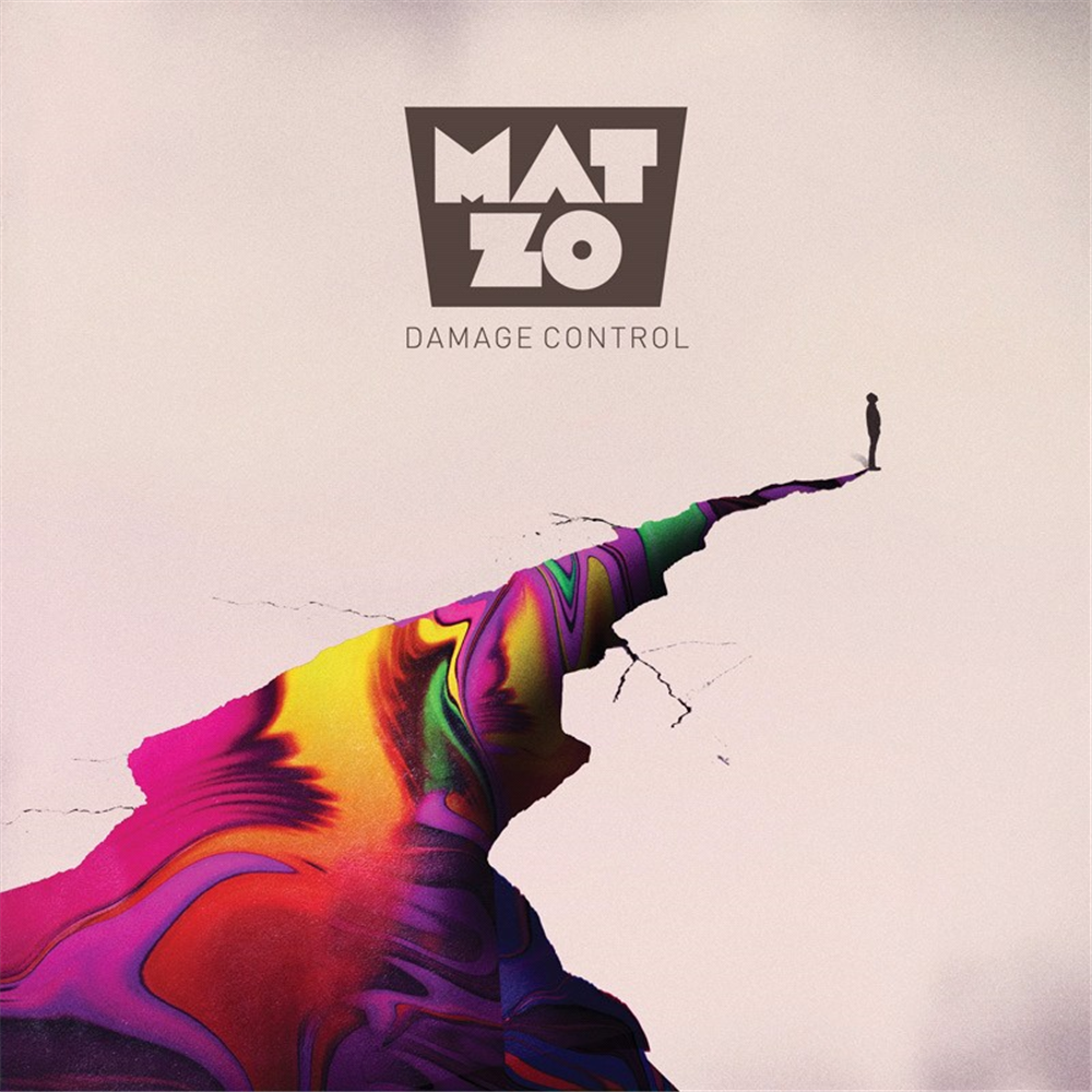 Mat Zo's DAMAGE CONTROL Review and Orange County Show!