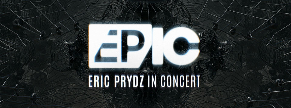 Eric Prydz Brings EPIC To Los Angeles This Weekend!