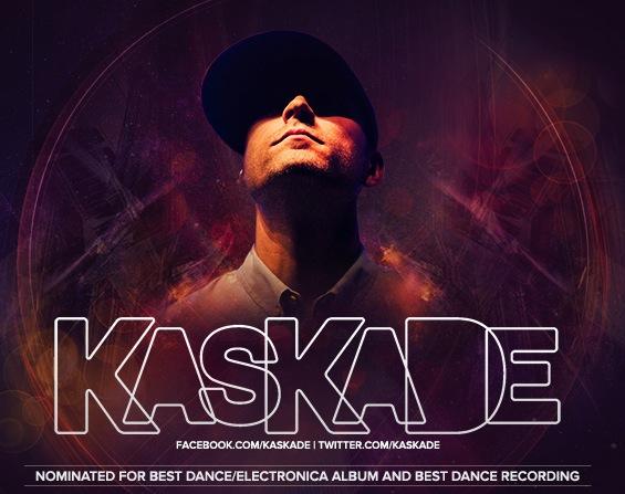 GRAMMY WEEKEND AT CREATE: Win tickets to Kaskade!