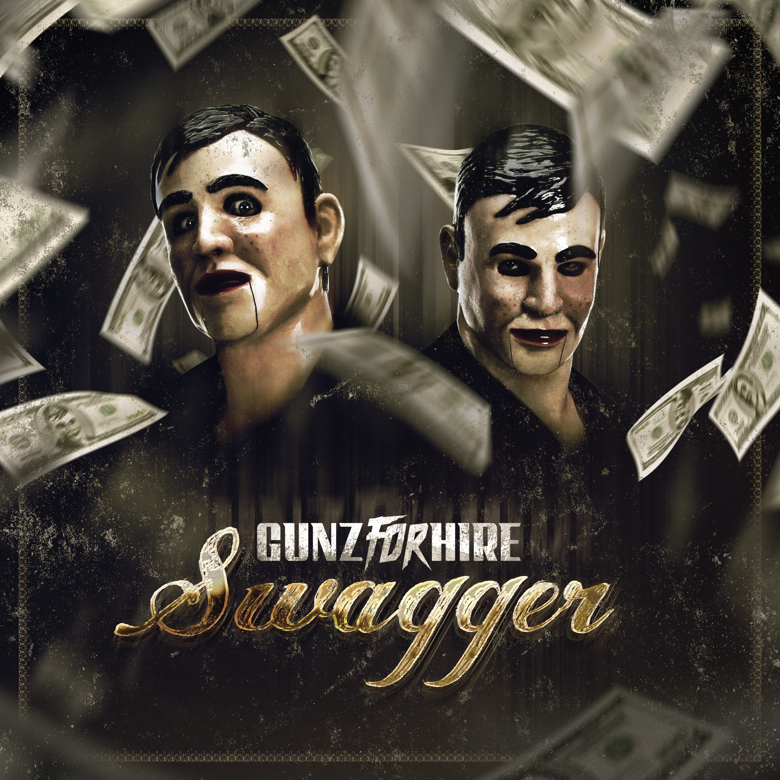 Gunz For Hire Exclusive: Swagger