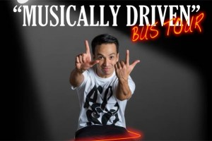 Laidback Luke Releases Fall 2013 Tour Aftermovie