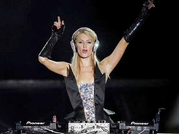 Paris Hilton To Make $100,000 Per Show With New US Residency