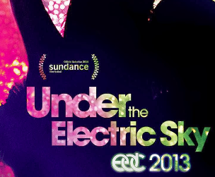 Pasquale Rotella and Directors Discuss EDC Documentary: Under The Electric Sky