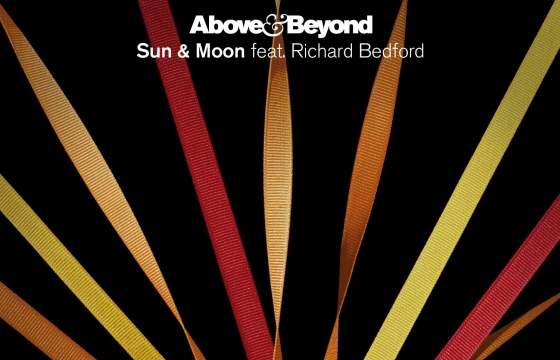 """Above & Beyond Release New Video for """"Sun & Moon"""""""