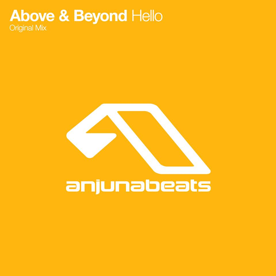 Above & Beyond's 300th Release: Hello