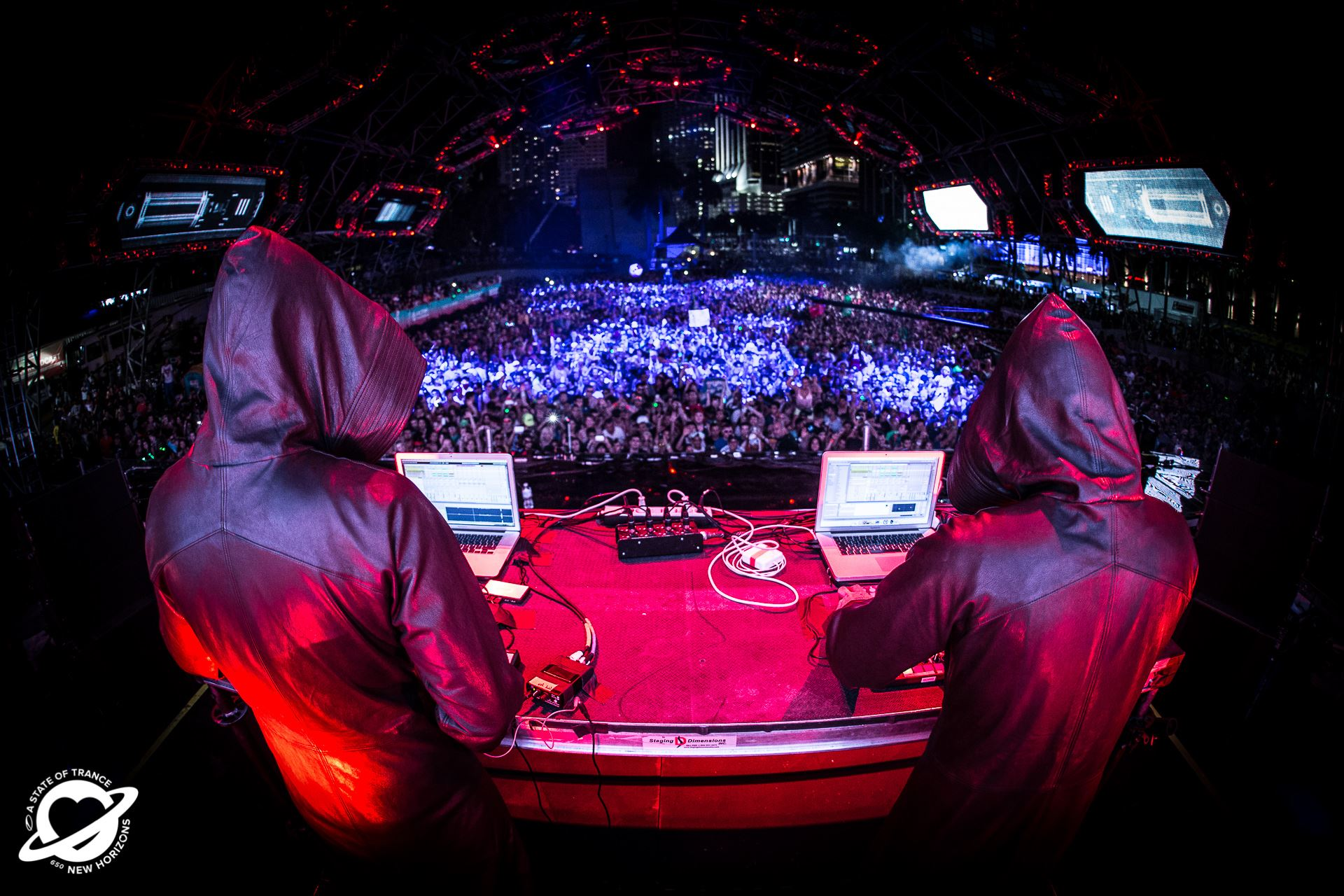 Armin van Buuren Debuts GAIA At Ultra Music Festival (with live set)