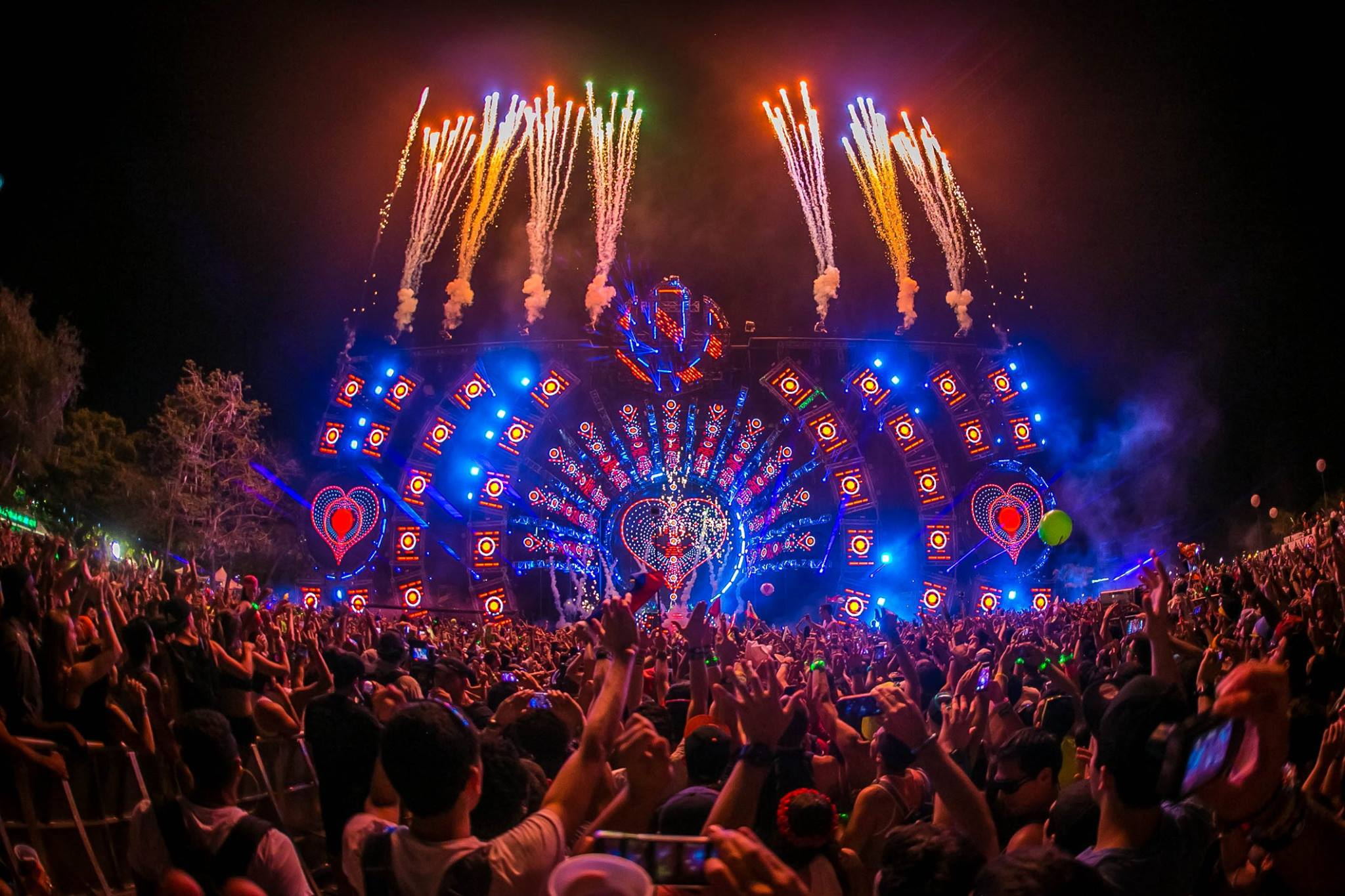 City of Miami Mayor Withdraws Resolution To Get Rid Of Ultra Music Festival