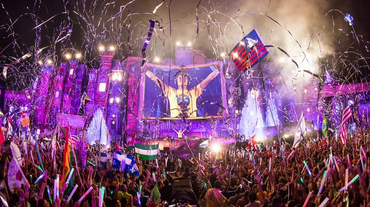 TomorrowWorld Generates 85M For Local Economy