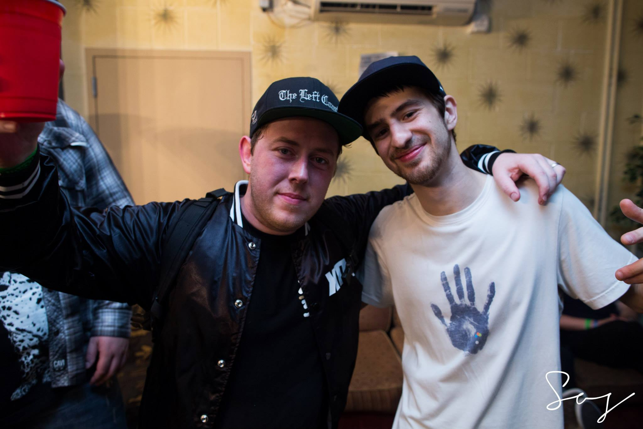 EVENT REVIEW: Mat Zo and Kill the Noise Shake LA's Hollywood Palladium