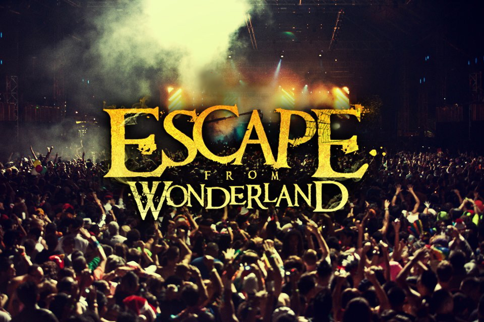 BREAKING: Escape From Wonderland Will Return To Southern California