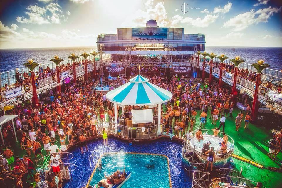 11 Things To Know Before You Jump On Groove Cruise