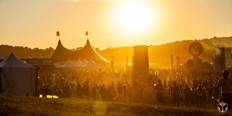 15 Items To Pack For TomorrowWorld
