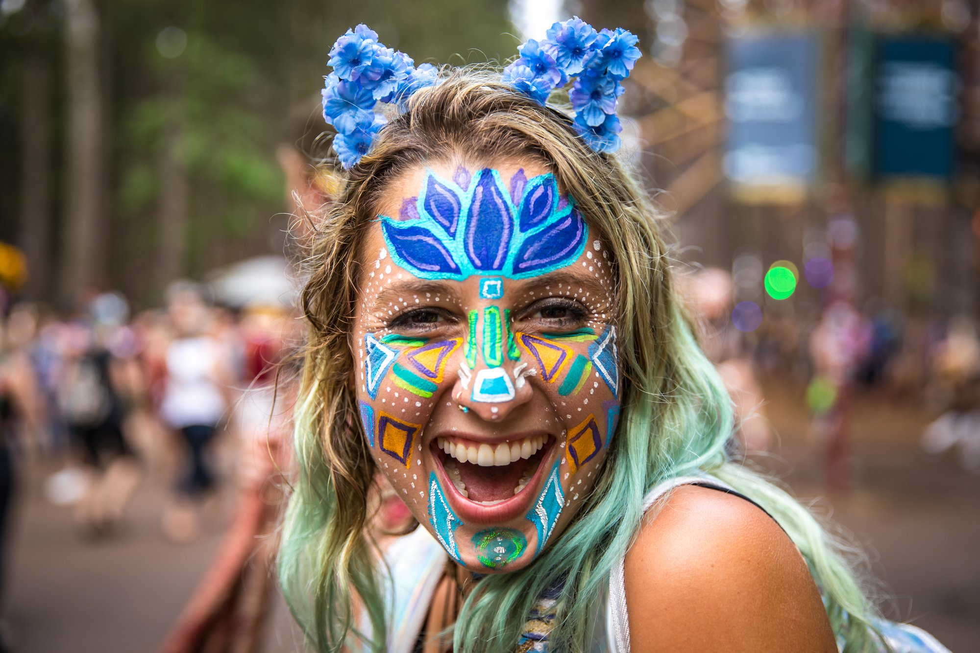 Why Music Festivals Have Important Life Lessons To Teach You