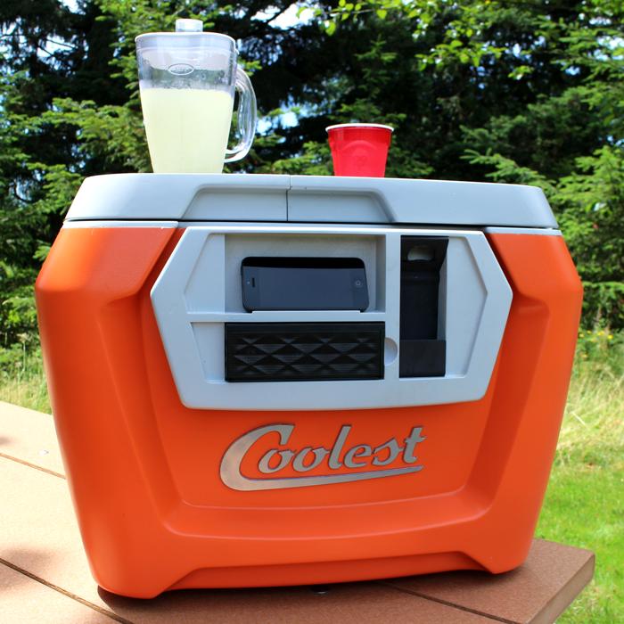 This Cooler Has Raised 8 Million Dollars