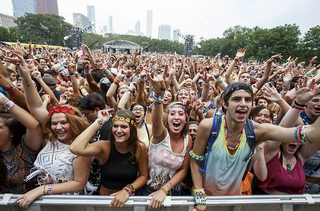Here's Some of Our Favorite Lollapalooza Live Sets