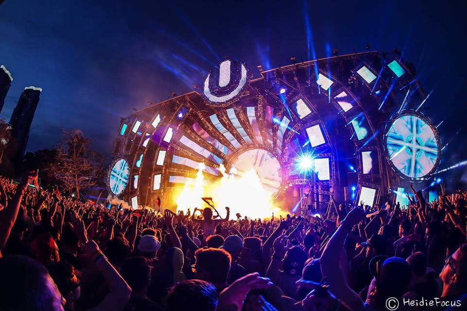 Ultra Music Festival Now Ages 18+