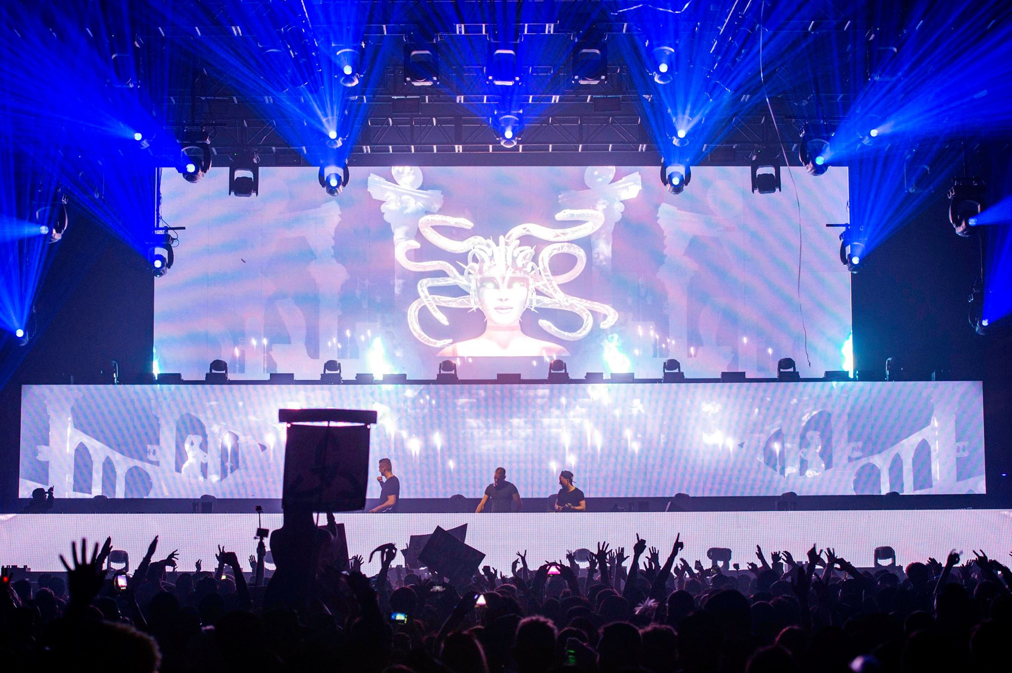 Event Review: The Sound of Q-Dance, Part 3