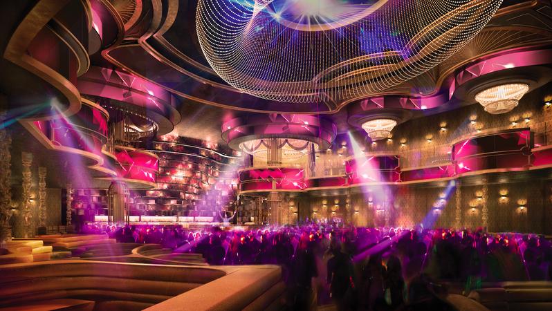 Armin van Buuren And More To Headline New Vegas Nightclub